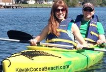 Kayaking Adventure Tours