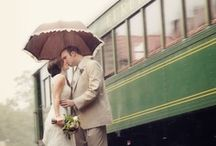 B R I T I S H   W E A T H E R  / Come rain or shine - enjoy your wedding, whatever the weather!
