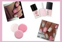 ♥Nail Art Styles♥ / Decorate your #nails with the latest #manicure ideas.