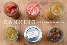Einkochen Canning