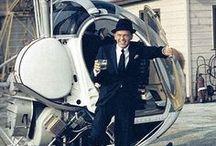 Sinatra / by Jamie Ivers