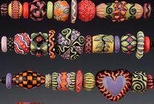 Glasperlen Beads