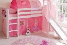 Chambres enfant / Découvrez les #chambres #enfant et #bebe de grandes marques comme #ticaa #pinolino #schardt sur roseoubleu.fr
