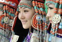 Culture / Diversity Around The World