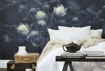 Wallpapers * Wandgestaltung
