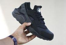 Sneak a sneaker
