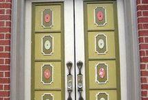 frame/ door/ windows
