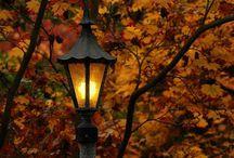 Happy Fall Y'all!!