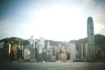 HK / The home away from home