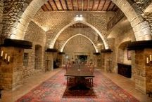 Castles / Do you want to see most spectacular castles in the Costa Brava?