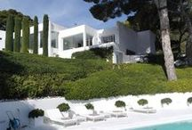 Luxury properties / This houses are not only first class luxury, each one has something special that you won't find in any other house in the entire Costa Brava: it's that one thing that makes them singular.