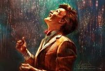 ~Doctor Who~ / ~Fan arts and other stuff about The Doctor~