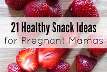Snack Happy / Snacking doesn't have to be sinful. Here you'll find healthy alternatives to keep you feeling full, energised and ready to face the day!