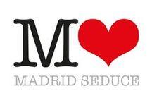 de Madrid al cielo (from Madrid to the sky)