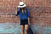 Get dressed // Spring-Summer