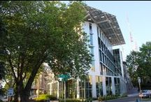 Green Buildings - Seattle / Sustainable design & green architecture