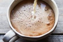 Have a break ♥ Koffie of thee?