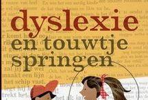 Dyslexie / dyslexia