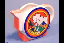 Clarice Cliff / Ceramics