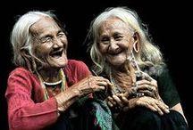 Piękno starości