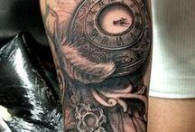Bulk Tattoos