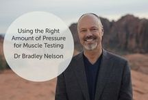 Muscle Testing / Everything you need to know about muscle testing and how you can tap into your subconscious and release your emotional baggage!