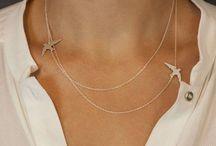 J e w e l e r y / Smycken & accessories