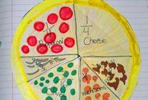 Elementary Math Ideas / by Deb Cartwright