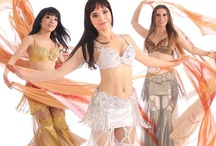 Belly Dance Fitness - bellydance