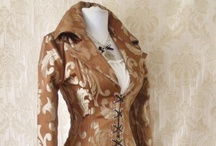 Fashion/Costuming / by Andrea Higgins