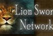 Lion Sword Coaching / Lion Sword Solutions will help you discover your birthright and overcome life's struggles and succeed through: >Strategic Consulting >Personal Coaching >Spiritual Consulting  www.lionsword.ca      as a man believes in his heart so is he