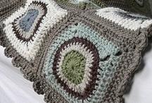 Wool, knit & crochet