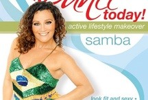 Video Salsa, Brazilian Samba, Flamenco instruction / fitness