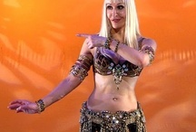 Video Belly Dance How To - Free Belly Dancing Classes with Neon