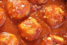 Chicken Recipes / It tastes like chicken. :)