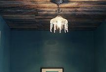 House / Interior design