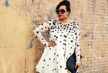 We love your style! / Showcasing curvy bloggers & their fabulous style