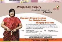 Support Group Meeting For Weight Loss  Surgery Patients at AasthaHealthCare