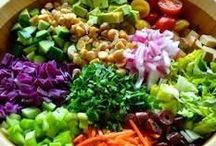 Cancer-Fighting Recipes / Certain foods can really make a difference in protecting against cancer.