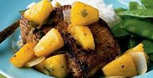 Diabetic-Friendly Recipes / Eating the right things is key for diabetics.