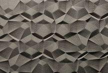 patterns / textures / by Nisha Badur