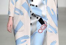 Fashion / Fashion • Moda • Clothes • Mode • Artistic style • Colors • Jewellery • Ubrania