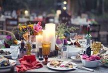 Outdoor Picnics, Meals & Good Times