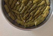 Ελληνική κουζίνα. / Ελληνική κουζίνα.