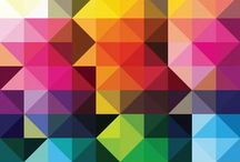 Colour ○ Rainbow