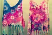 DIY || Tie-Dye