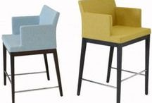 Barstool / This is only a small view of the variety of barstools that we carry on our website. When you get a chance visit us on citylivingdesign.com