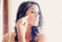 Beauty DIY / DIY beauty tips and tricks to keep you looking fabulous -- naturally.
