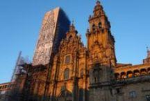 Santiago de Compostela - España