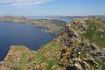 Islas Cies - España